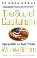 Soul of Capitalism Opening Paths to a Moral Economy