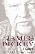 James Dickey Reader