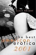 Best American Erotica 2001