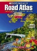 Rand McNally Road Atlas : United States, Canada and Mexico