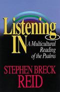 Listening in A Multicultural Reading of the Psalms