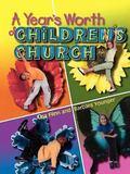 Years Worth of Childrens Church