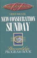 New Consecration Sunday Stewardship Program Program Book