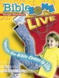 Biblezone Live! In Jerusalem-younger Elementary