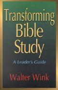 Transforming Bible Study A Leader's Guide