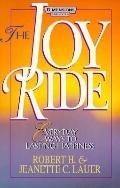 Joy Ride Everyday Ways to Lasting Happiness