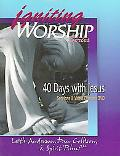40 Days With Jesus Services And Video Clips