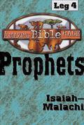 Amazing Bible Race Runners Reader Leg 4