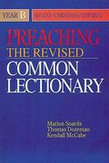 Preaching the Revised Common Lectionary Year B  Advent/Christmas/Epiphany