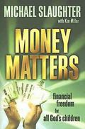 Money Matters Participants Guide Financial Freedom for All God's Children