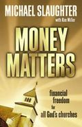 Money Matters Leaders Guide Financial Freedom for All God's Churches