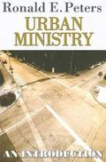 Urban Ministry An Introduction