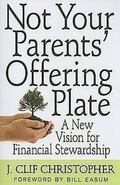 Not Your Parents Offering Plate