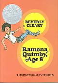 Ramona Quimby Age Eight