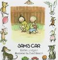 Sam's Car - Barbro Lindgren - Hardcover