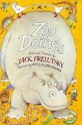 Zoo Doings: Animal Poems