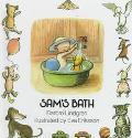 Sam's Bath - Barbro Lindgren - Hardcover