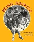 Being Adopted - Maxine B. Rosenberg - Hardcover
