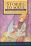Stories to Solve Folktales from Around the World