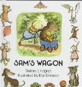 Sam's Wagon - Barbro Lindgren - Paperback