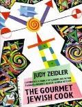 Gourmet Jewish Cook Book