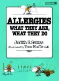 Allergies: What They Are and What to Do about Them - Tom Huffman - Hardcover - 1st ed