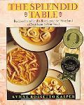 Splendid Table Recipes from Emilia-Romagna, the Heartland of Northern Italian Food