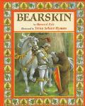 Bearskin - Howard Pyle - Hardcover