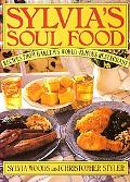 Sylvia's Soul Food Recipes from Harlem's World-Famous Restaurant