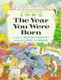 The 1985 : The Year You Were Born