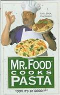Mr. Food Cooks Pasta