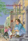 Once I Was a Plum Tree
