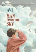 Man from the Sky - Avi - Paperback