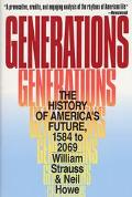 Generations The History of America's Future, 1584 to 2069