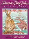 Favorite Fairy Tales Told in Japan - Virginia Haviland - Paperback