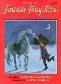 Favorite Fairy Tales Told in Norway - Virginia Haviland - Paperback