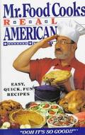 Mr Food-Real American Ck - Art Ginsburg - Hardcover