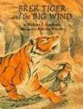 Brer Tiger and the Big Wind - William J. Faulkner - Hardcover