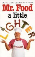 Mr. Food a Little Lighter