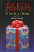 Birthday Surprises: Ten Great Stories to Unwrap - Johanna Hurwitz - Hardcover