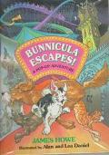 Bunnicula Escapes!: A Pop-Up Adventure - James Howe - Pop Up Book