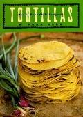 Tortillas: The El Paso Chili Company - W. Park Kerr - Hardcover