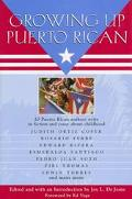 Growing Up Puerto Rican
