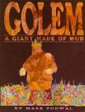 Golem: A Giant Made of Mud