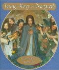 Young Mary of Nazareth - Marianna Mayer - Hardcover