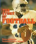Story of Football - Dave Anderson