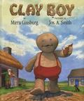 Clay Boy Adapted from a Russian Folk Tale