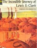 Incredible Journey of Lewis & Clark