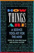 How Things Are:sci.tool-kit F/the Mind