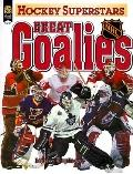 Great Goalies - James Duplacey - Paperback